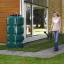 Achat - Vente Cuve et citerne pour eau de pluie