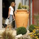Achat - Vente Colonne récupération eau de pluie