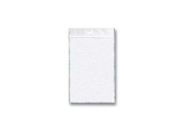 SACHETS PLASTIQUE TRANSPARENTS 80X120 MM - NEUF - GENERIQUE