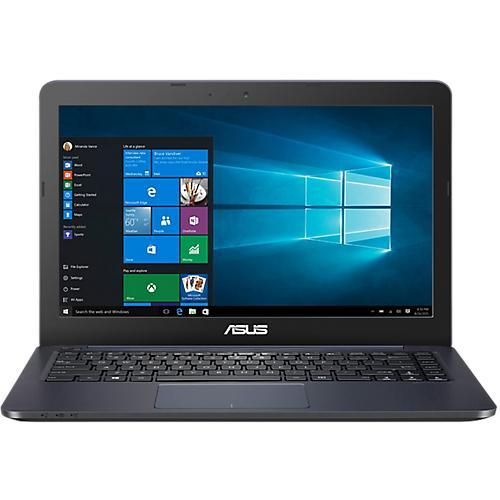 ORDINATEUR PORTABLE ASUS EEEBOOK L402WA 35 6 CM (14 ) AMD E2-6110 64 4 WINDOWS 10 S 64 BITS