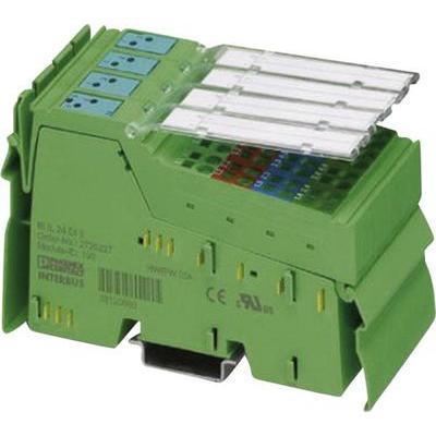API - MODULE D'EXTENSION PHOENIX CONTACT IB IL 24 DI 8/T2-PAC 2862204 24 V/DC 1 PC(S)