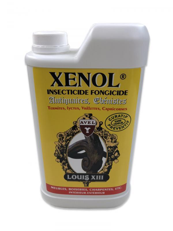 INSECTICIDE FONGICIDE LIQUIDE XENOL