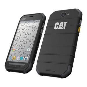 TÉLÉPHONE PORTABLE PRO CATERPILLAR CAT S30
