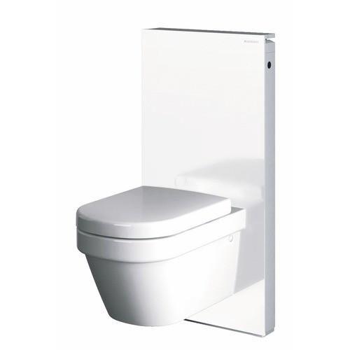 PANNEAUX POUR WC SUSPENDU ET WC LAVANT AQUACLEAN SELA - MONOLITH 101 GEBERIT