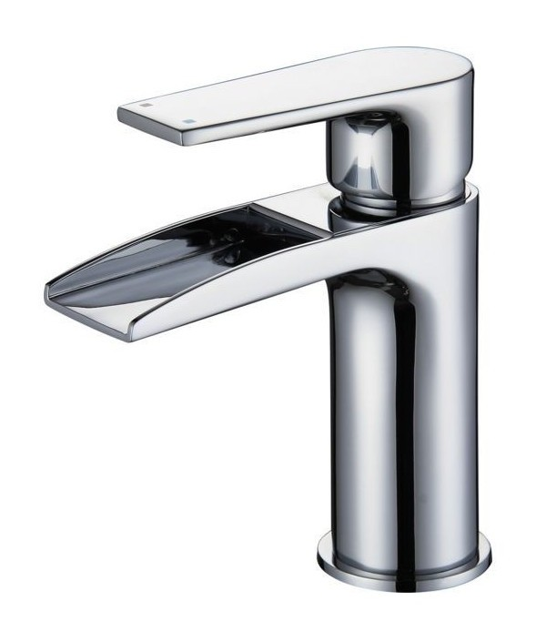 MITIGEUR ART CHROME LAVABO - DIPRA