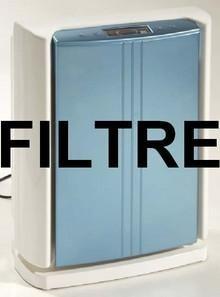 FILTRE POUR PURIFICATEUR D'AIR FULL TECH FILTER