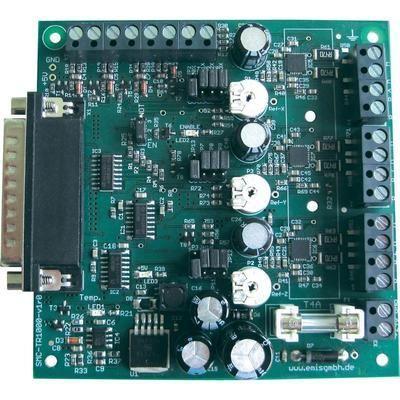 CARTE DE COMMANDE EMIS SMC-TR-1000 12 V/DC, 24 V/DC 1 A 1 PC(S)