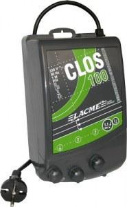 ELECTRIFICATEUR CLOS 100
