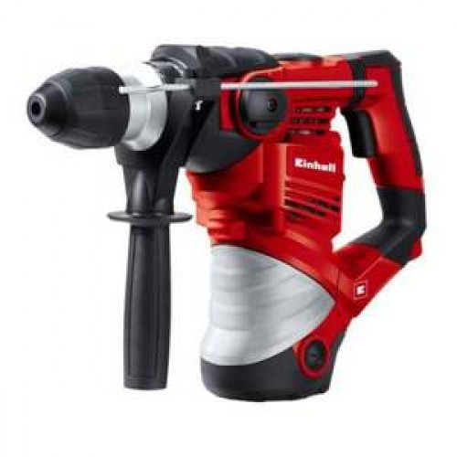 MARTEAU-PERFORATEUR - PUISSANCE 1600 WATTS - TH-RH 1600 EINHELL