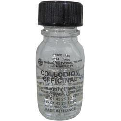 COLLODION