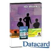 LOGICIEL ID WORKS DATACARD INTRO V6.5