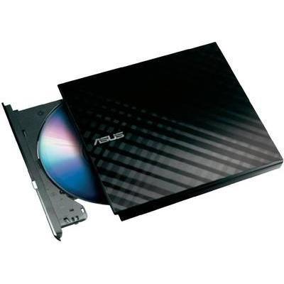 GRAVEUR DVD EXTERNE SDRW-08D2S RETAIL USB 2.0 NOIR