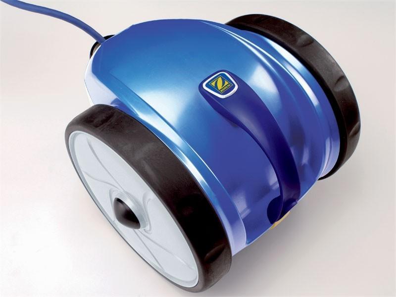 ROBOT DE PISCINE ZODIAC VORTEX 1 - POUR PISCINE 10M X 5M MAXIMUM - W9104