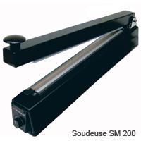 SOUDEUSE ÉCONOMIQUE SM500