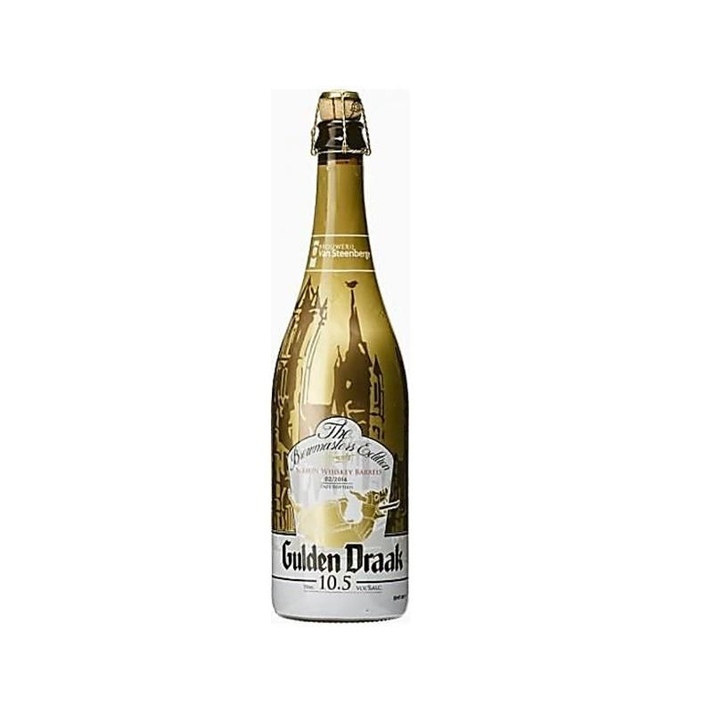 GULDEN DRAAK BREWMASTERS 0,75L