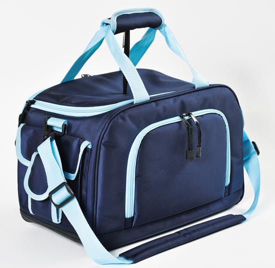 MALLETTE TISSU SMART MEDICAL BAG