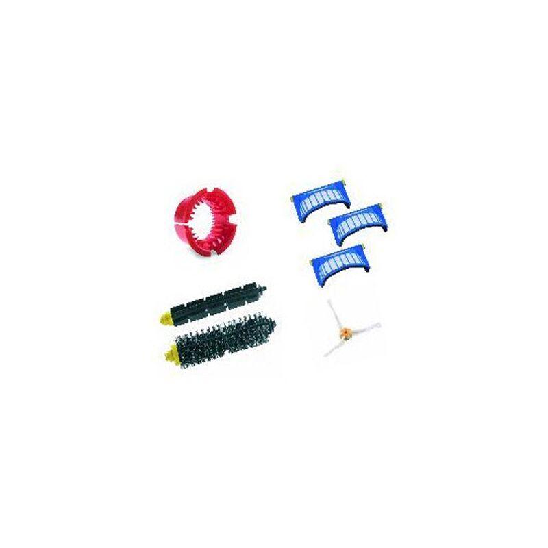 KIT DE REMPLACEMENT SERIE 600 ACC234 POUR PIECES ASPIRATEUR NETTOYEUR PETIT ELECTROMENAGER - IROBOT