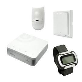SOLUTION TELEPHONIQUE ET AUTOMATIQUE DE SECURITE BLYSS