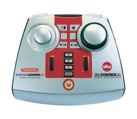 MODULE DE RADIOCOMMANDE WIKING CONTROL 87 0774109