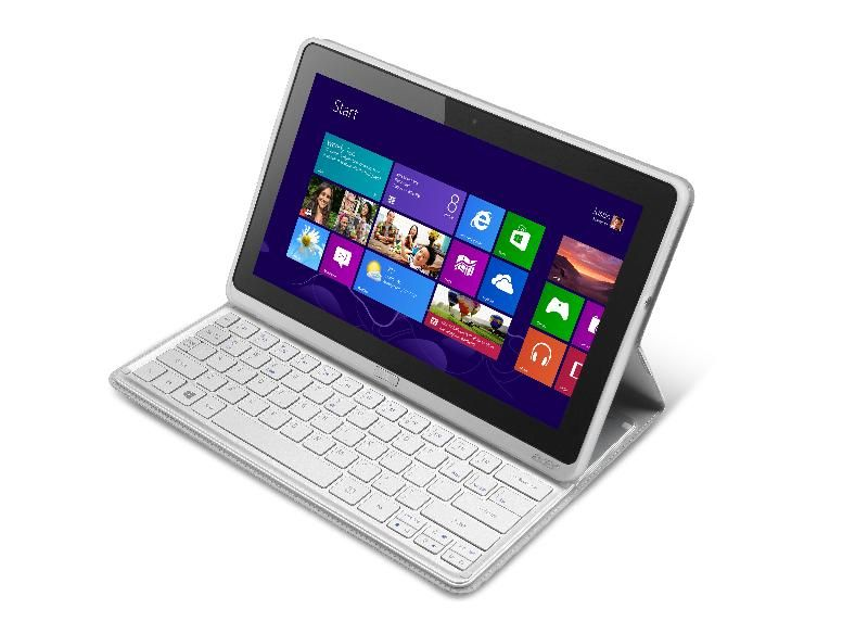 ACER ICONIA W700P_CLAVIER BT+STYLET