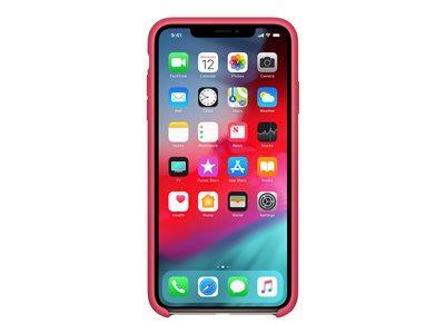 coque iphone xs hibiscus