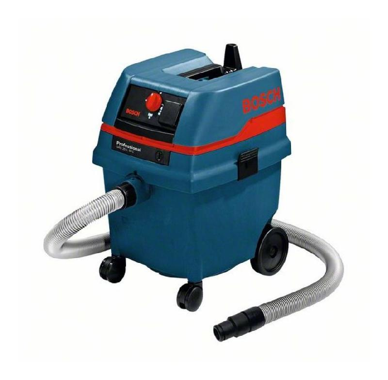 BOSCH WET & DRY VACUUM CLEANER GAS 25