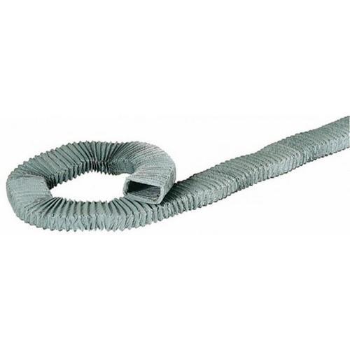 CONDUIT SOUPLE - PVC - POUR VENTILATION VMC - TYPE TR ATLANTIC