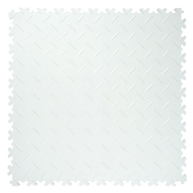 DALLES PVC DIAMANT CREME