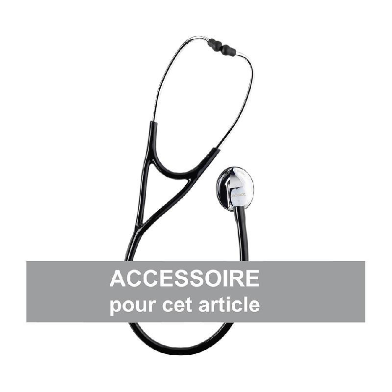 LYRE COMPLÈTE POUR STÉTHOSCOPE CARDIOSONIC