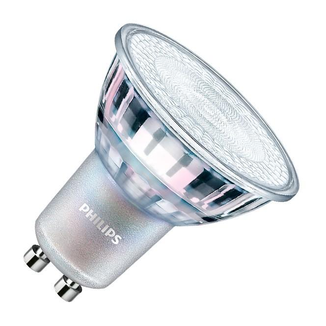 Mas Ampoule 9w 4 Dimmable Spotvle Corepro Led Philips Gu10 5ARL4j