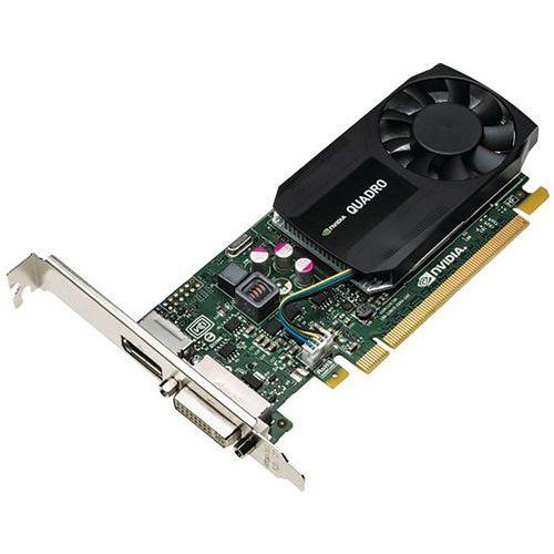 CARTE GRAPHIQUE PNY NVIDIA QUADRO K620 2GB DDR3 128BIT