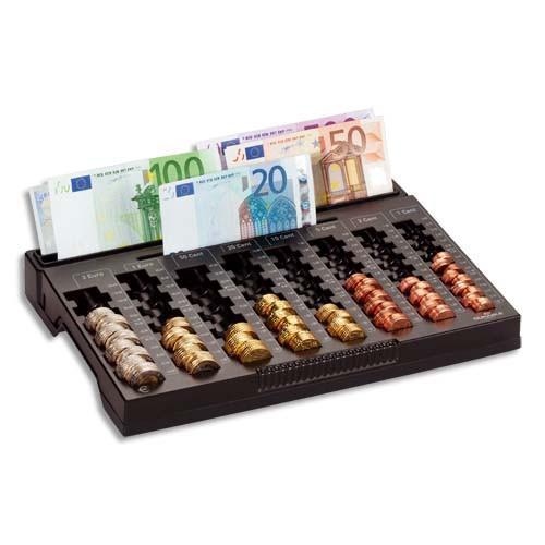 DURABLE PLANCHE DE COMPTAGE EUROS XL