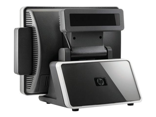 HP POINT OF SALE SYSTEM AP5000 - C 440 2 GHZ - MONITEUR : LCD 15