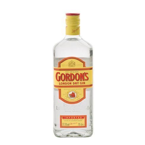BOUTEILLE GIN GORDON'S 70 CL -