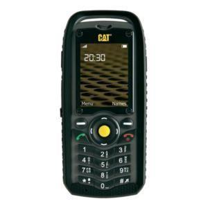 TÉLÉPHONE PORTABLE PRO CATERPILLAR CAT B25