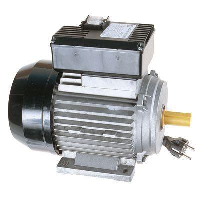 Moteur électrique - 2CV 2800tr/mn