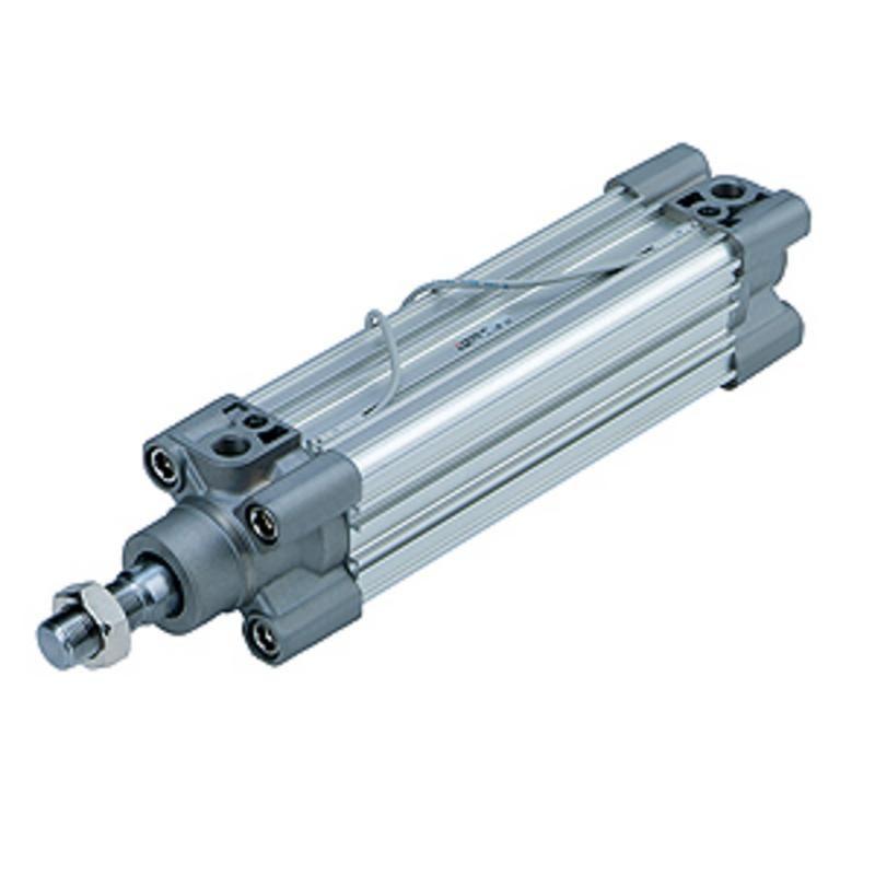VERIN ISO PROFILE CP96SDB50-160C