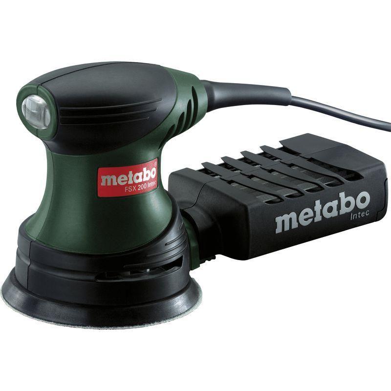 PONCEUSE EXCENTRIQUE METABO INTEC FSX200