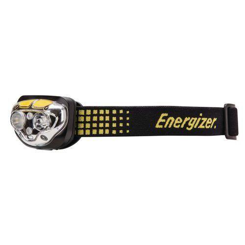 LAMPE FRONTALE PROFESSIONNELLE - 400 LM - ENERGIZER