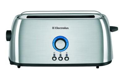 GRILLE PAIN ELECTROLUX - EAT955