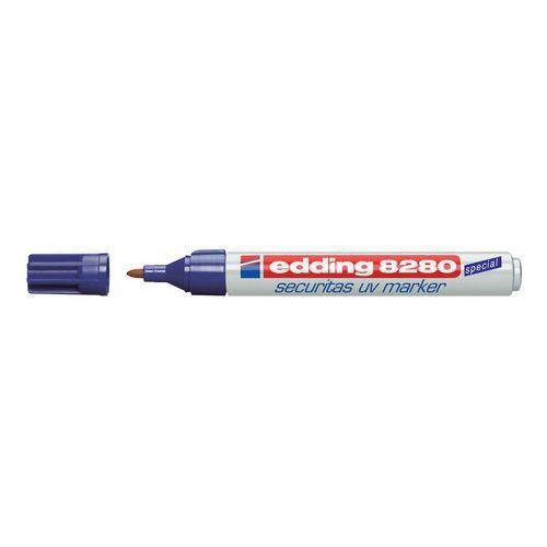 MARQUEUR UV - EDDING 8280