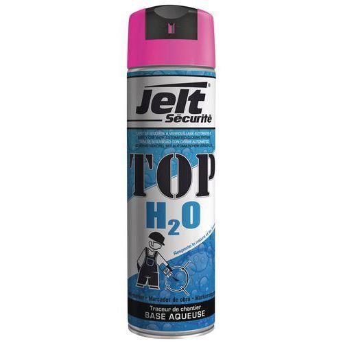 TRACEUR DE CHANTIER TOP H20 - JELT