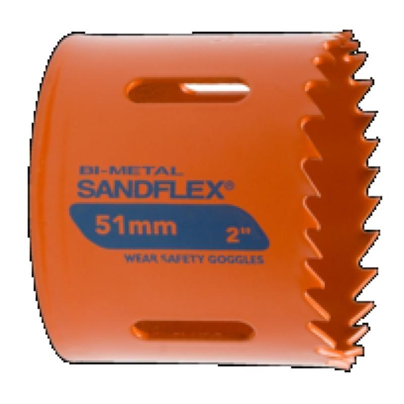 SCIE TREPAN SANDFLEX 3830-22-VIP