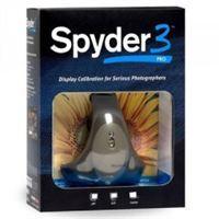 STUDIO PHOTO / REFLECTEUR DATACOLOR SONDE DE CALIBRATION SPYDER PRO 3