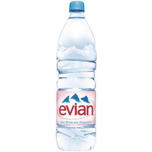 EAU EVIAN