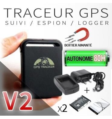 traceur gps gsm espion v2