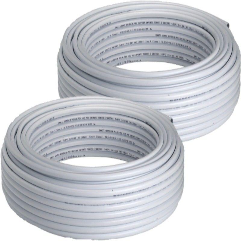 KIT PLANCHER HYDRO 30 À 120 M² COLLECTEUR INOX, TUBE MULTICOUCHE | KIT 80 M² - PLANCHER CHAUFFANT SHOP BY IMPACT ENR