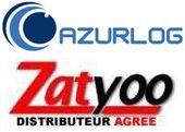 AZURLOG LOGICIEL RESTAURANT ZATYOO (POUR CAISSE RESTAURANT OU BAR TACTILE)