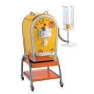 Machine a glace italienne automatique
