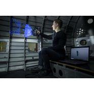Creaform scanner 3D